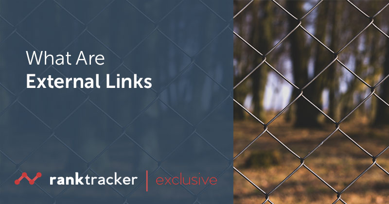 What Are External Links