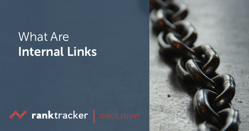 What Are Internal Links
