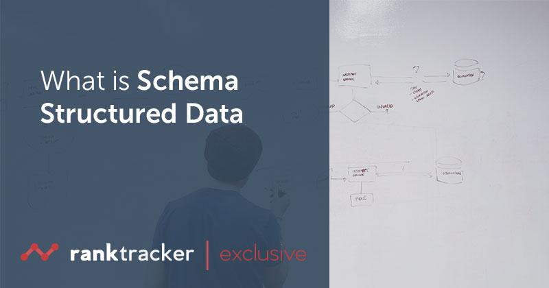 What is Schema Structured Data